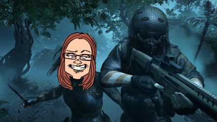 Quicktitt: The Shadow of the Tomb Raider (PS4)