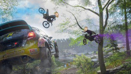 Fredag 16.30: Forza Horizon 4 med Niklas