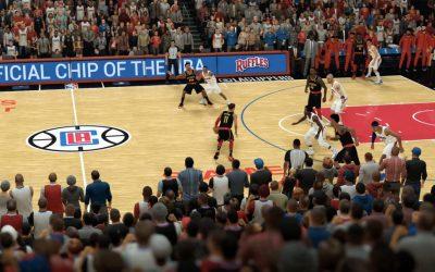 Recension: NBA 2K19 (PS4)