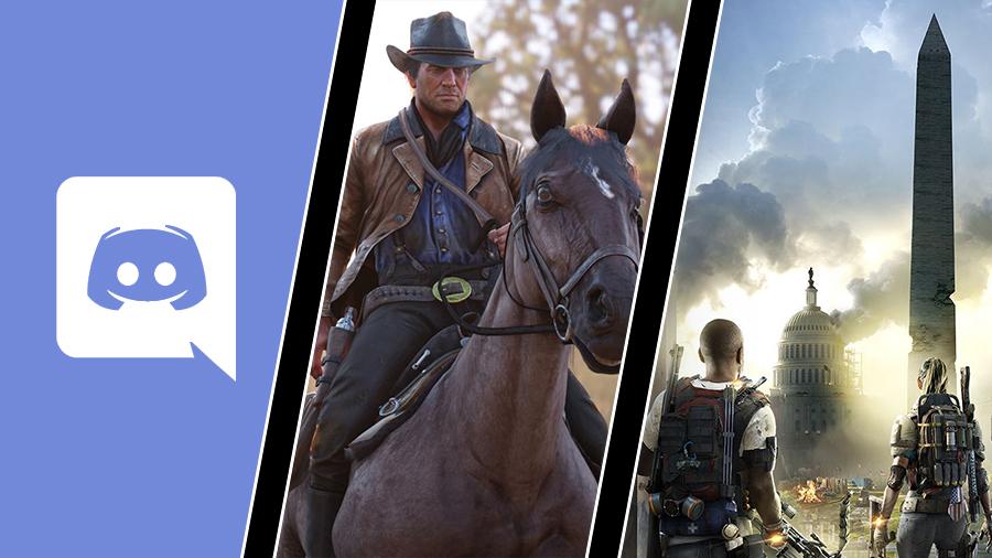 Rockstar svarar på kritiken, Discord öppnar butik – och ingen politik i The Division 2