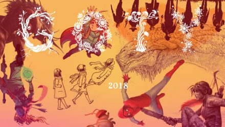 Årets spel 2018