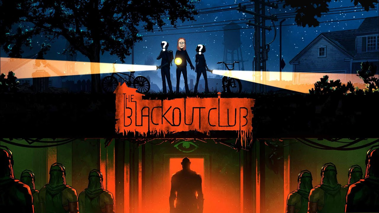 The Blackout Club (PC)