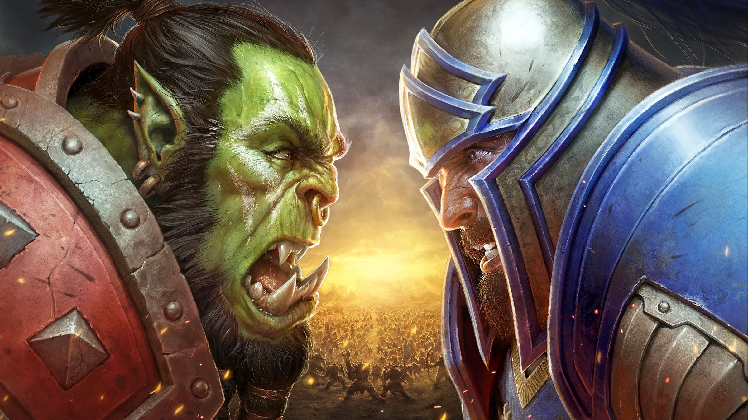 Gästkrönika: Kan Blizzard vända World of Warcraft?