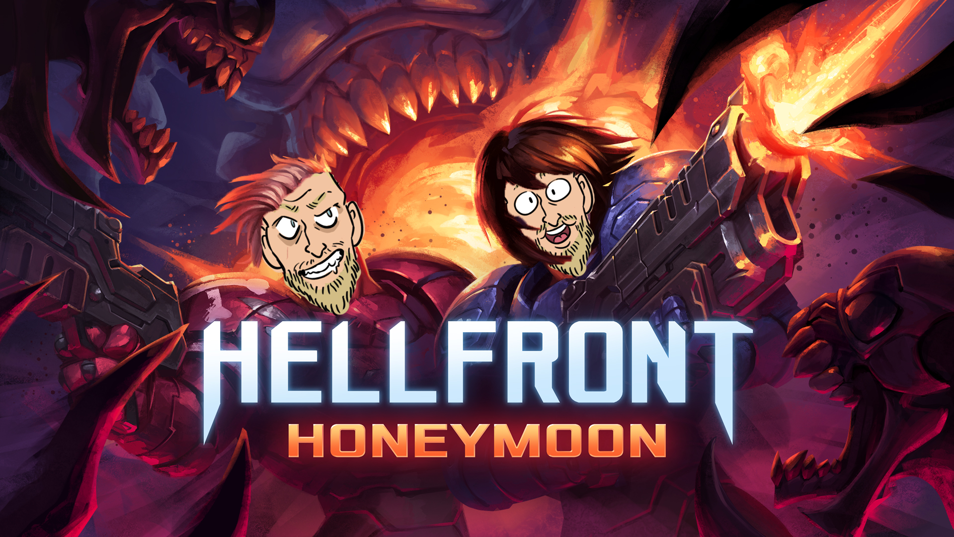 Hellfront: Honeymoon (PC)
