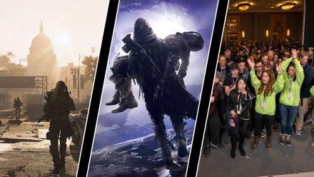 The Division 2 nobbar Steam, Bungie lämnar Activision – och Games Done Quick-resultat