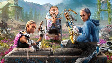 Far Cry New Dawn (XO)