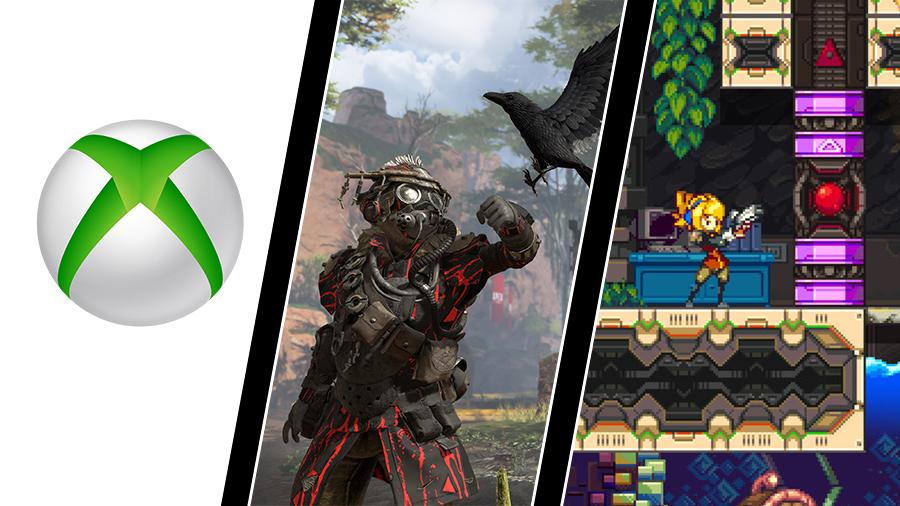 Xbox Live till andra plattformar, 10 miljoner Apex-spelare – och bilden av den ensamma utvecklaren