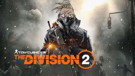 Pang pang i stereo i The Division 2