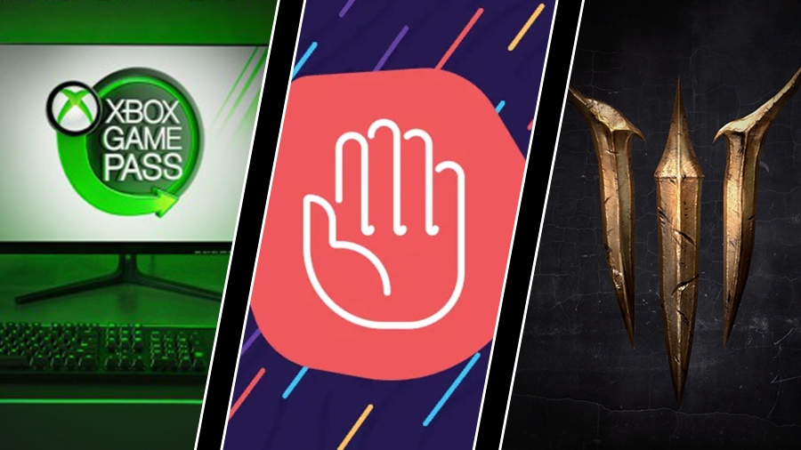 Xbox Game Pass på PC, Artifact-trollning på Twitch – och Baldur's Gate 3(?)