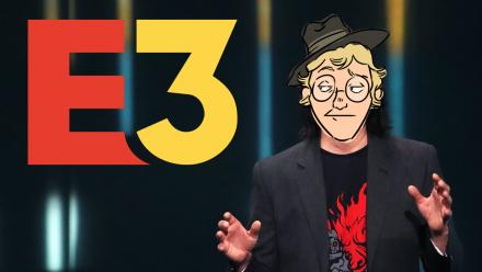 Linus recenserar E3