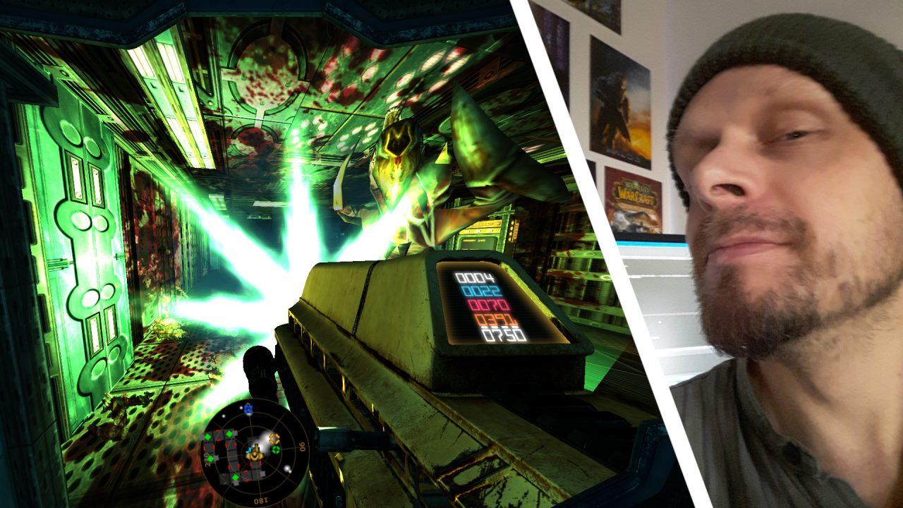 """Space Beast Terror Fright-utvecklaren: """"Personlighet spelar roll"""""""