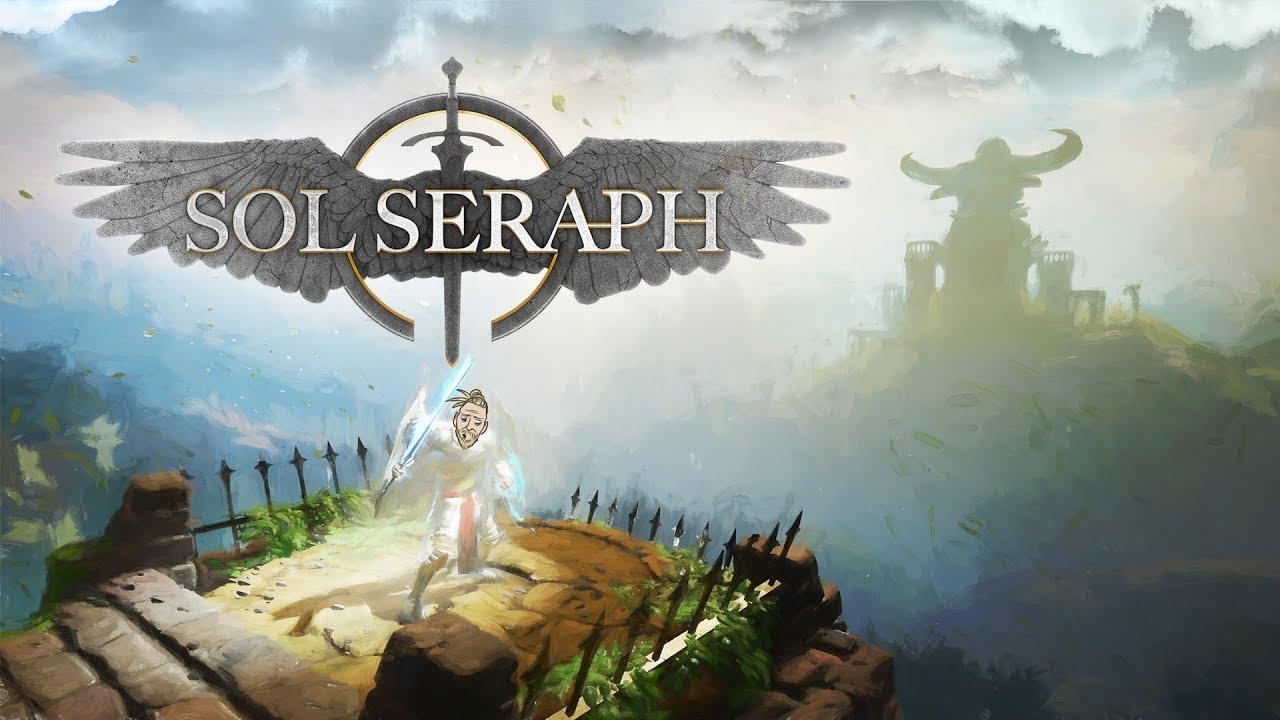 Är SolSeraph det nya Actraiser?