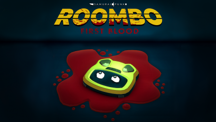 Roombo: First Blood (PC)
