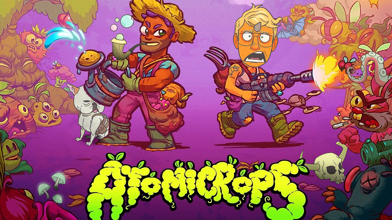 Atomicrops (PC)