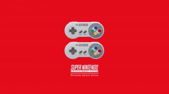 Super Nintendo Entertainment System™ – Nintendo Switch Online.