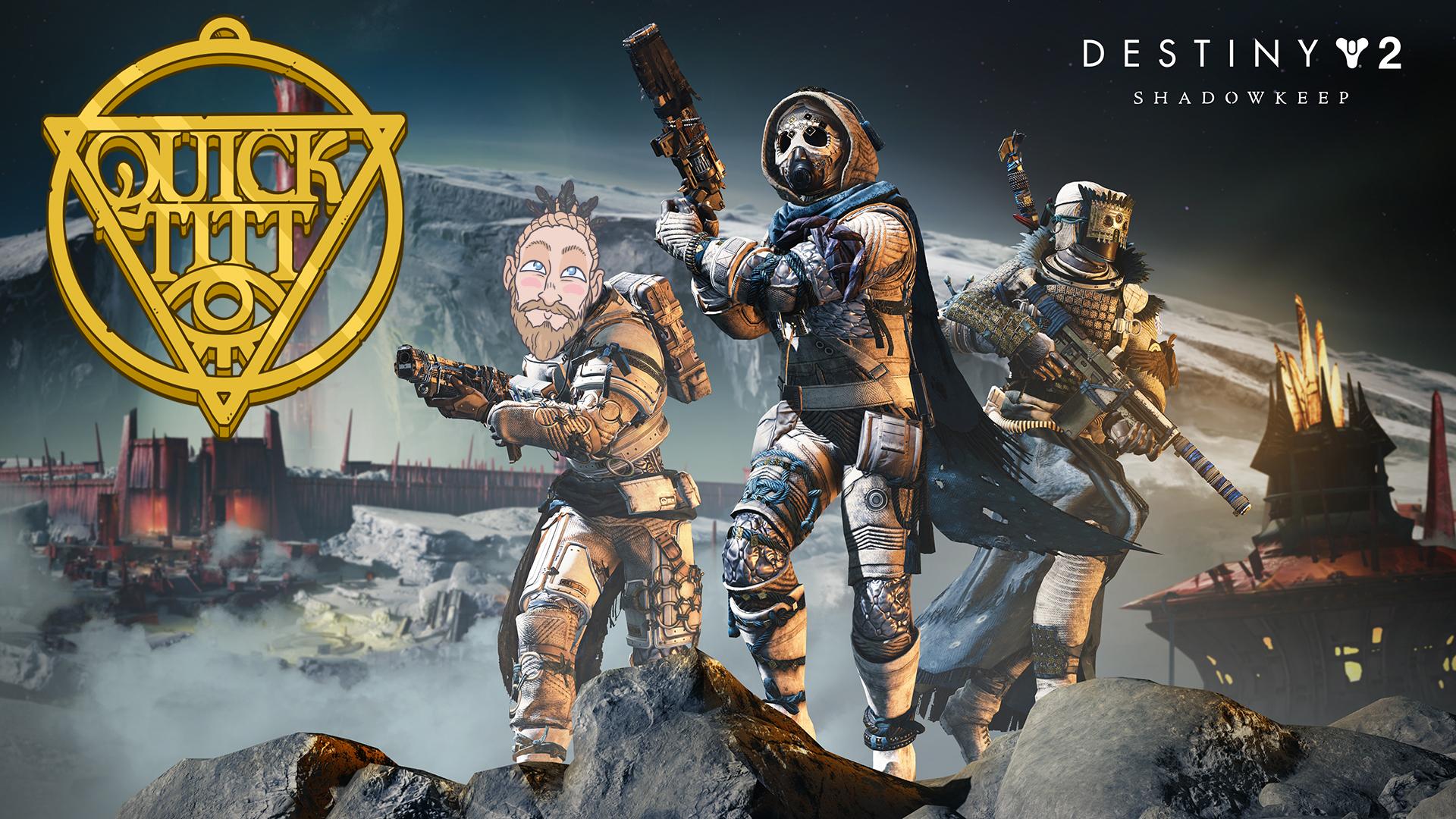 Destiny går hela varvet runt i Shadowkeep