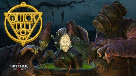 The Witcher 3: Wild Hunt (Switch)