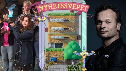 Första kvinnliga Hearthstone-mästaren, Nintendo-nöjespark växer fram – och Guerilla-grundare blir Playstation-chef