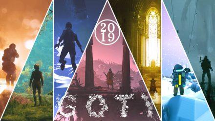GOTY 2019 – Nomineringar