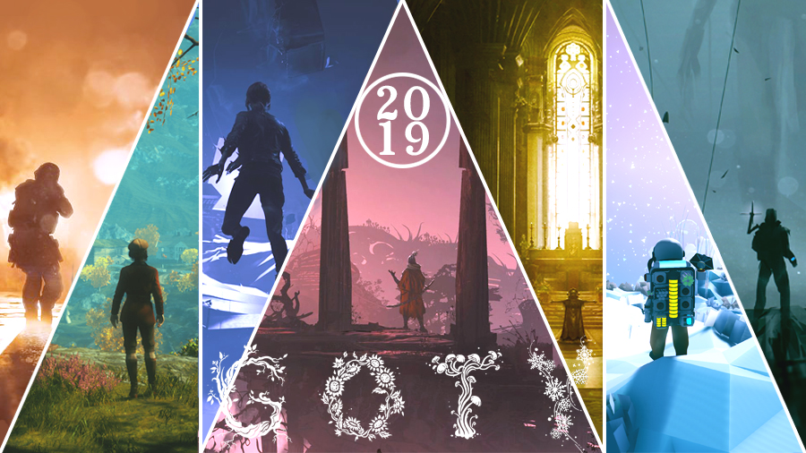 GOTY 2019 – Nomineringar