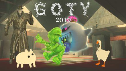 Årets spel 2019