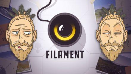 Filament (PC, preview build)