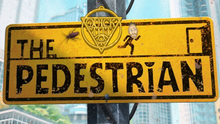 The Pedestrian (PC)