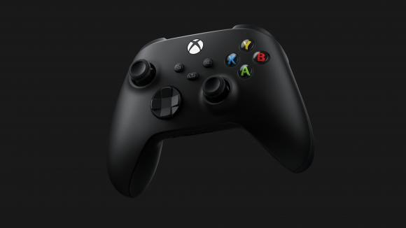 Xbox Series X-kontroll