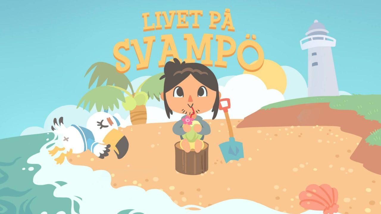 Livet på Svampö: Den inre sekten