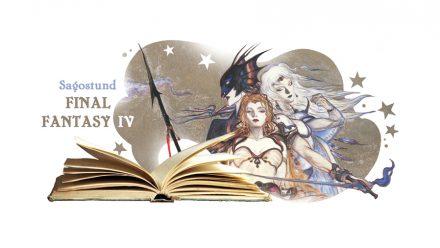 Sagostund: Final Fantasy IV