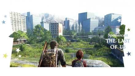 Spoilercast: The Last of Us