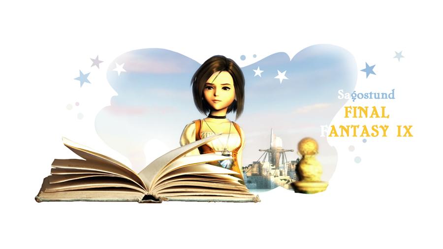 Sagostund: Final Fantasy IX