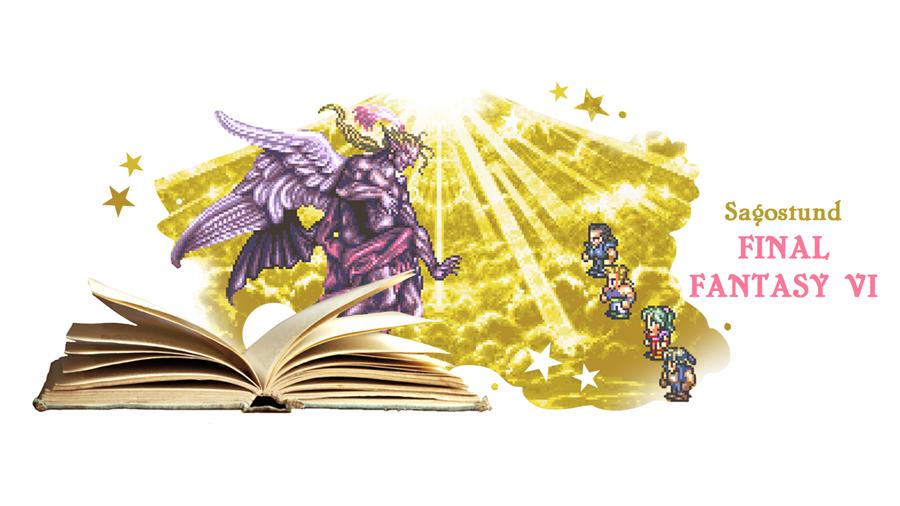Sagostund: Final Fantasy VI