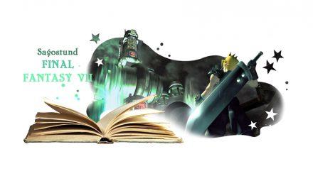 Sagostund: Final Fantasy VII