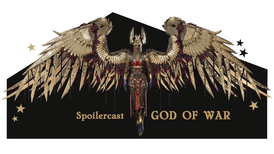 Spoilercast: God of War