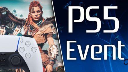 Peters Top 3 från Playstation 5-eventet