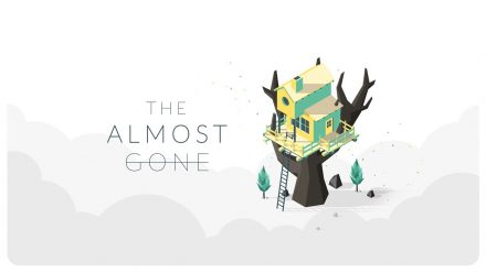 The Almost Gone (PC)