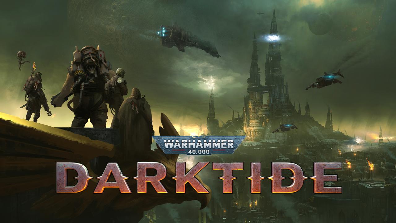 Warhammer 40 000: Darktide – vad trailern säger oss