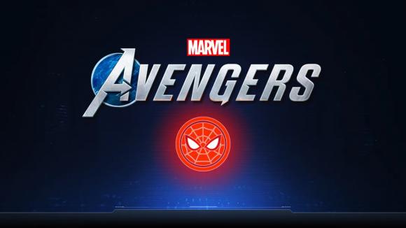 Spider-Man i Avengers