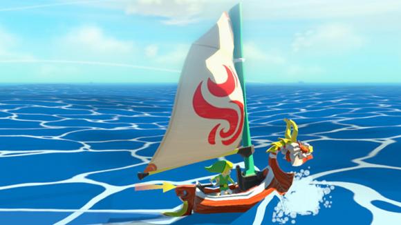 The Legend of Zelda: Windwaker