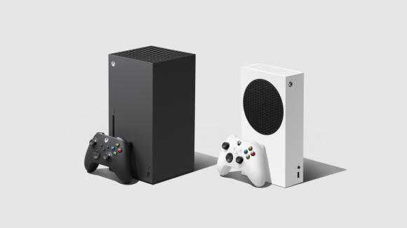Xbox Series X och Series S