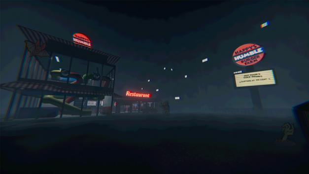 Happy's Humble Burger Farm: Playable Teaser (PC)