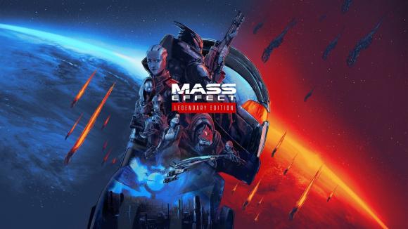 Mass Effect remaster
