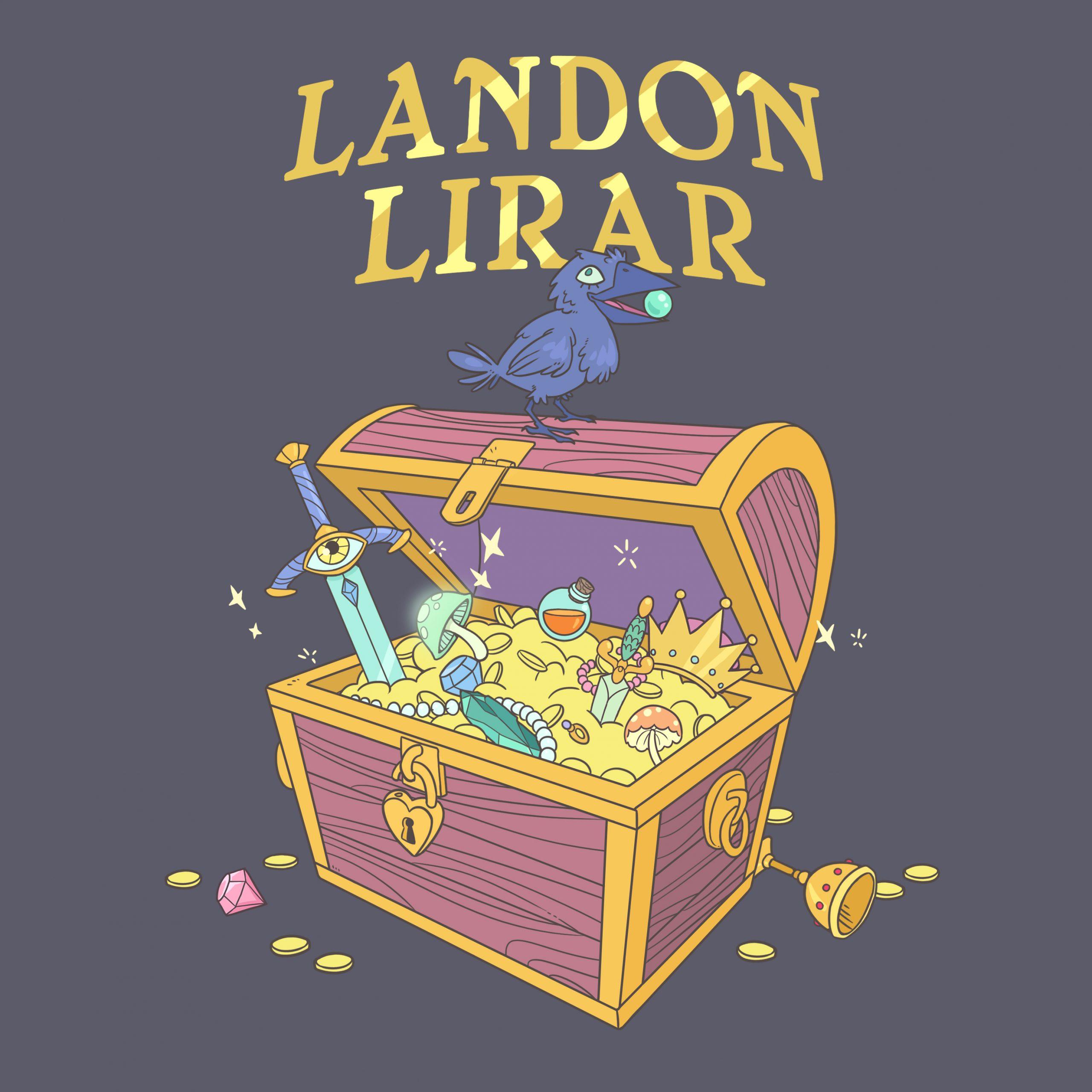 Landon Lirar: Super Metroid