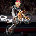 Monster Energy Supercross 4 (PC)