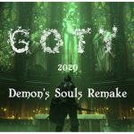 GOTY 2020: Demon's Souls