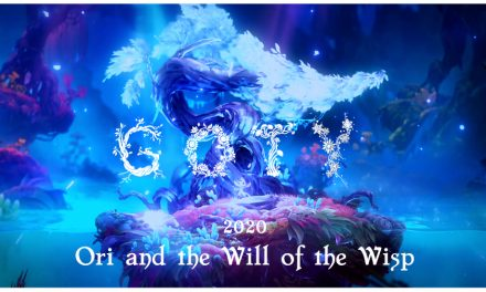 GOTY 2020: Ori and the Will of the Wisps