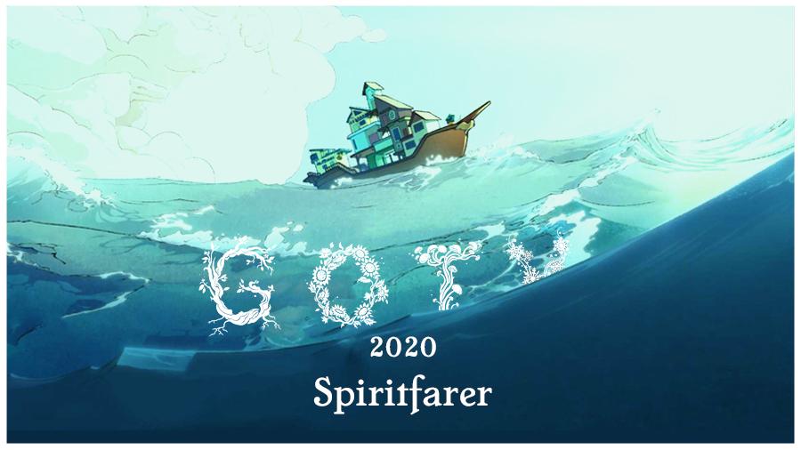GOTY 2020 – Spiritfarer