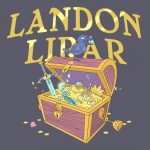 Landon Lirar: Alan Wake