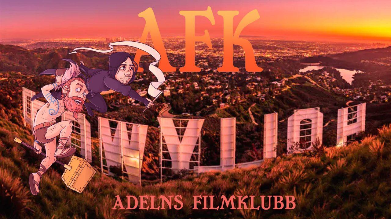 Adelns filmklubb #22 – Monster Hunter
